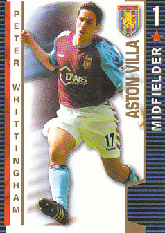 Peter Whittingham Aston Villa 2004/05 Shoot Out #31